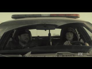 Фарго / Fargo.3 сезон.Русское промо (LostFilm, 2017) [1080p]