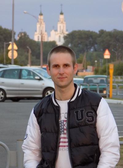 Алексей Машарский