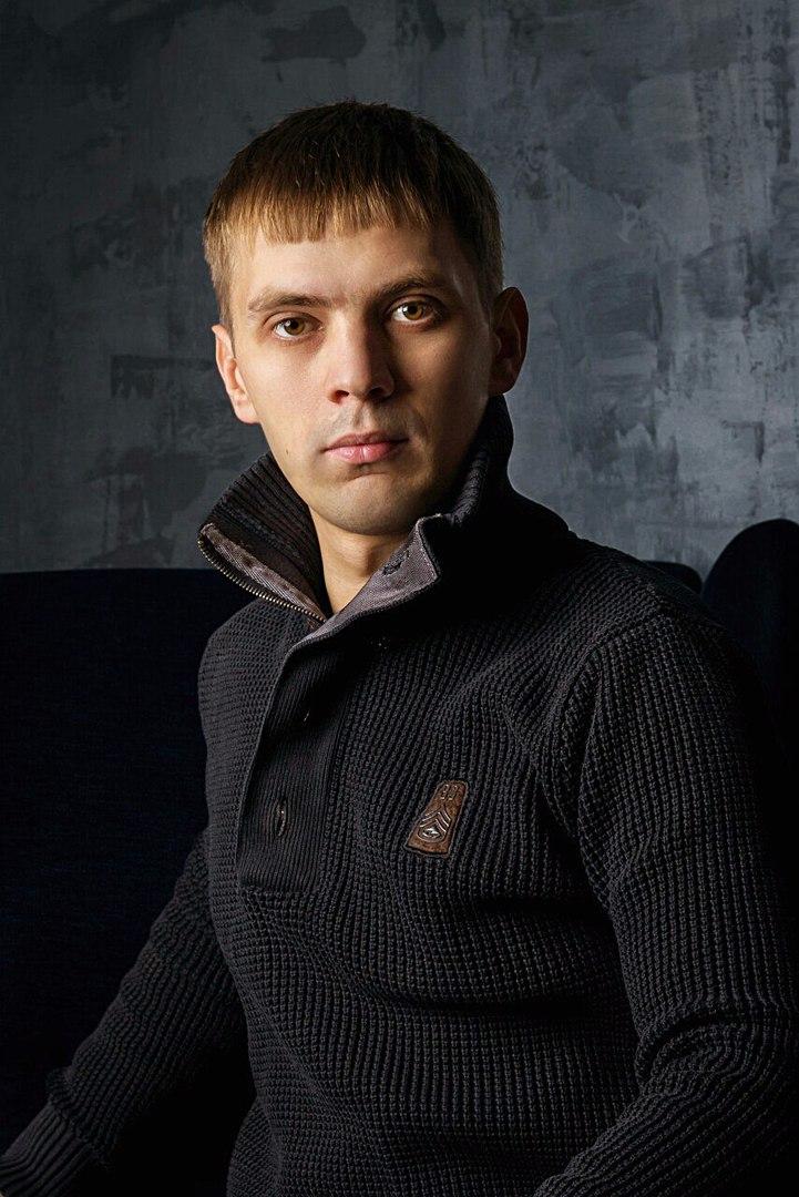 Антон К - фото №1