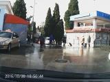Крым. осень 2016 Симеиз. Ялта.