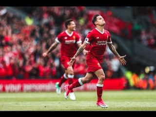 Philippe Coutinho 2017 ● The Little Magician ● HD
