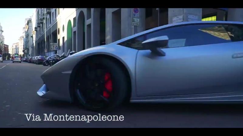 Lamborghini UMO-2017