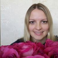 Лариса Усольцева