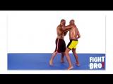 Андерсон Сильва_джеб-кросс-хук (видео 1, остальные в FightBRO, ссылки в описании, подписывайся))
