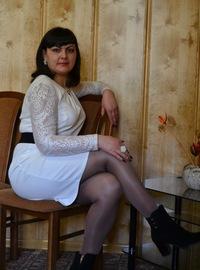 Олеся Арабаджи