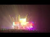 FANCAM 170413 That's My Jam @ B.A.P 2017 WORLD TOUR PARTY BABY!  U.S. BOOM (Чикаго)
