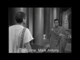 Юлий Цезарь  Julius Caesar (1953) Eng + Eng Sub (1080p HD)