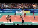 03.09.2017. Волейбол. Чемпионат Европы. Мужчины. Финал. Германия - Россия