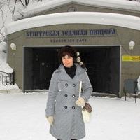Анкета Зали Алиева