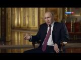 Президент. Фильм Владимира Соловьева.