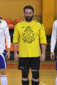 Александр Лоборев