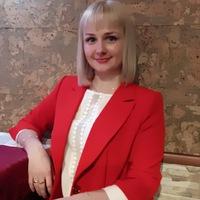 Екатерина Филипцова (шибинская)