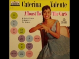 Kiss of Fire. Caterina Valente. 1957.
