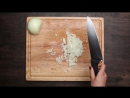 3 Ways To Chop Onions Like A Pro-0LJb66aYtG8