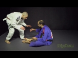 Bernardo Faria_ Z-Guard Vs Knee Cut Pass