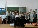 наш класс 4б