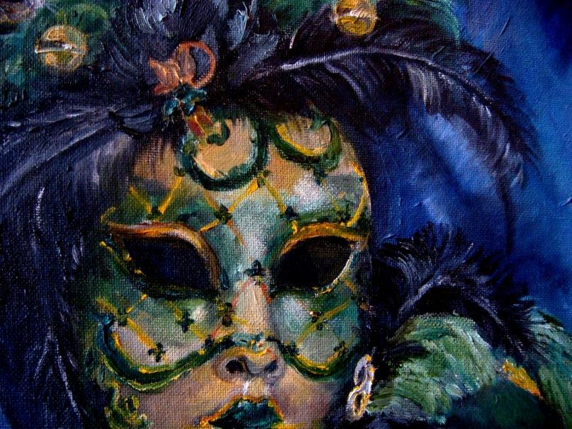 Венецианские маски - Страница 2 Y_a8fdb612