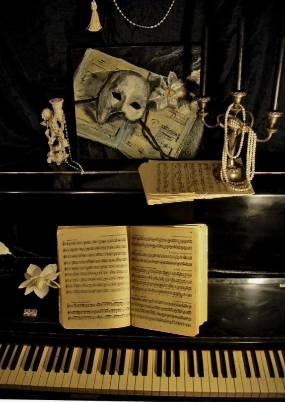 Венецианские маски - Страница 2 Y_d2484a48