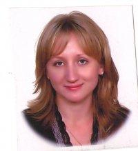 Наталья Отлетова, 9 июля , Москва, id14913944