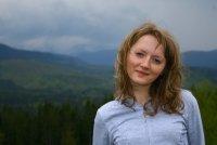 Кристина Титова, 11 ноября 1985, Самара, id32065640
