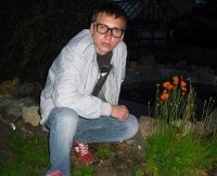 Антон Сединкин, Карпинск