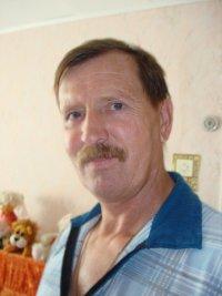Владимир Михеев, 6 октября , Сызрань, id66619611