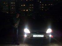 Igor Grigas, 5 марта 1992, Екатеринбург, id8209222