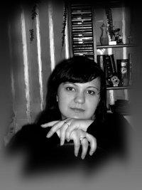 Алёна Помилованная, 16 июля 1990, Омск, id89337475