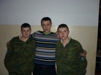 Игорь Бырка, 20 июня 1986, Вологда, id8966476