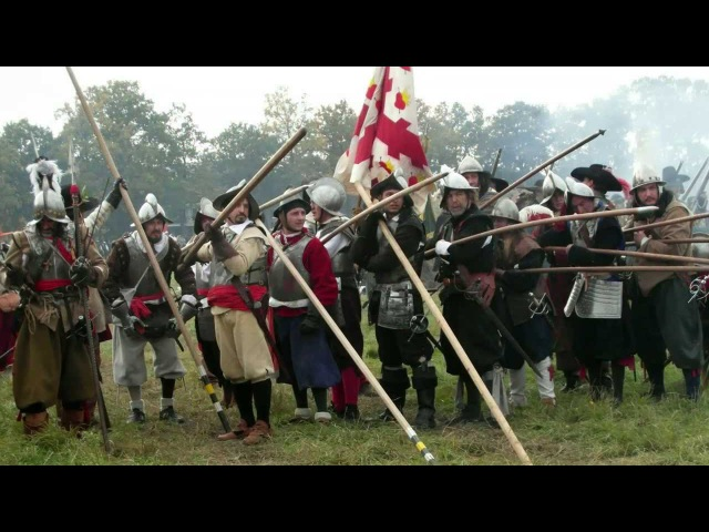 De Slag om Grolle (1627) 2012 - HD 1080P The battle for Grolle (1627) 2012