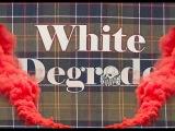 !WHITE DEGRADE! - Right brigade (Bad brains cover) (Живьём в баре ''Гараж'' Чебоксары_09/01/17)