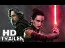 Star Wars The Last Jedi Exclusive Final Trailer HD Episode VIII 2017 Movie Daisy Ridley