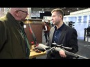 The British Shooting Show 2016 - New Blaser R8