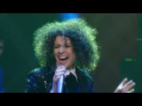 Natalia Barbu - In Ritm De Jazz (Live @ Palatul National) (22.10.14)