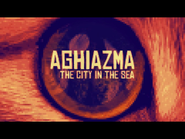 AGHIAZMA - The City In The Sea (lyrics by Edgar Poe)