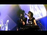 IAMX - I'm Terrified (Live)