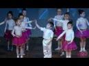 Фламінго - зразковий театр танцю. НАМ 30 років