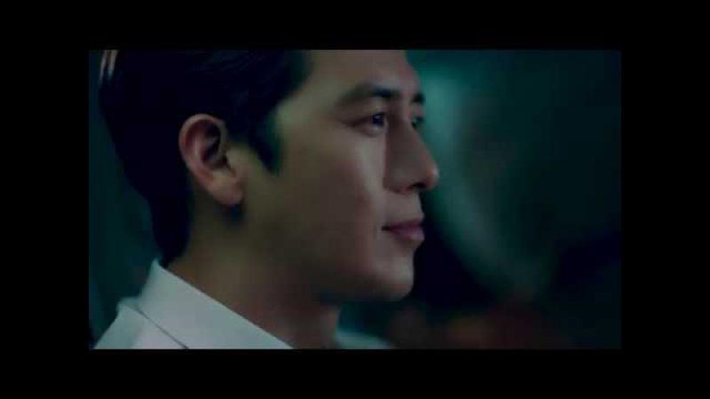 배우 고수, 캠리의 숨겨진 야성을 깨우다