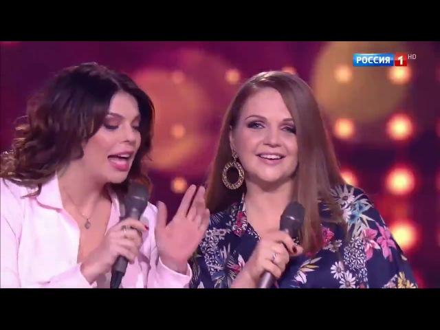 Марина Девятова и Анастасия Стоцкая Я не поняла
