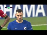 Davide Zappacosta vs Swansea City (29-11-2017) Home