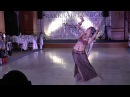 Eva Sampedro - Tribal Fusion Flower DanceMahalageascaIstanbul, Turkey04-06-2016