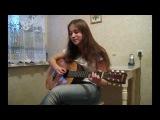 Я могу тебя очень ждать _ Гитара ,на стихи ( Э.Асадова )