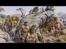 Палеолит рассказывает археолог Владислав Житенёв