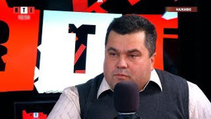 Ігор Соколов - керівник напрямку «Нахлист» Федерації риболовного спорту України