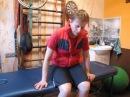 БМУ болезненные мышечные уплотнения в мышцах плечевого пояса и растяжка их