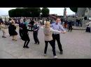 Венгерский бальный. Бальные танцы 27 августа 2017 года на Стрелке В.О.