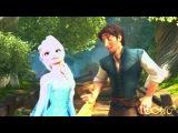 Flynn &amp Elsa