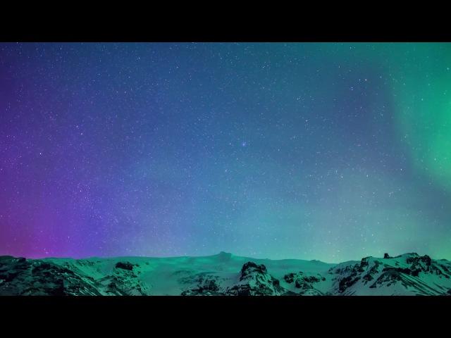 Yakuro and Sergey NSD - Aurora Borealis