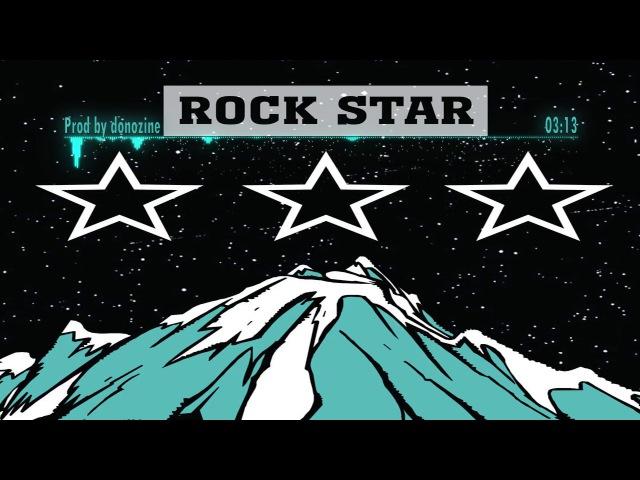 Donozine - Rock$tar{SALE}