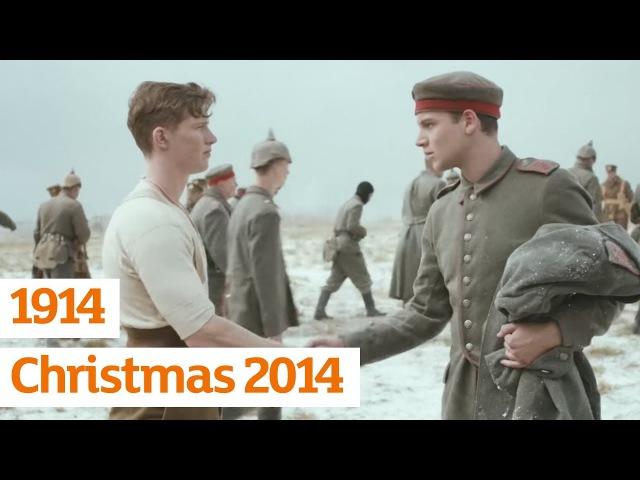 1914 | Sainsbury's Ad | Christmas 2014